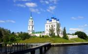 Нижегородская область, Чкаловск, город, Катунки, ??ждества Пресвятой Богородицы, церковь