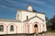 Церковь Георгия Победоносца - Илор (Илори, Елыр) - Абхазия - Прочие страны