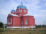 Маянга. Михаила Архангела, церковь