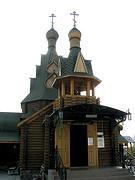 Церковь Спаса Преображения на Спартановке - Волгоград - Волгоград, город - Волгоградская область