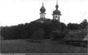 Церковь Покрова Пресвятой Богородицы - Поляне - Пушкиногорский район - Псковская область