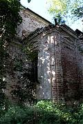Церковь Троицы Живоначальной - Гривино - Новоржевский район - Псковская область
