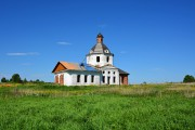 Церковь Михаила Архангела - Бибирево - Переславский район и г. Переславль-Залесский - Ярославская область