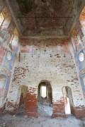 Церковь Троицы Живоначальной - Зверинец - Ростовский район - Ярославская область