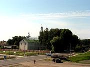 Покровский женский монастырь - Толочин - Толочинский район - Беларусь, Витебская область