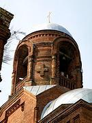 Церковь Николая Чудотворца - Горки - Коломенский городской округ - Московская область