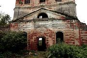 Церковь Покрова Пресвятой Богородицы - Алёшково - Ростовский район - Ярославская область