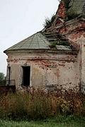 Церковь Николая Чудотворца - Ивакино - Ростовский район - Ярославская область