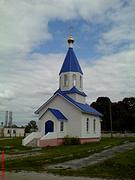Церковь Флора и Лавра - Слободище - Дятьковский район - Брянская область
