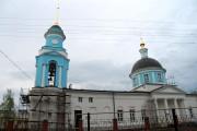 Церковь Владимирской иконы Божией Матери - Красное - Краснинский район - Липецкая область