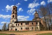 Церковь Иоанна Богослова - Красное - Даровской район - Кировская область