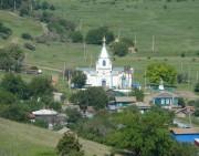 Каныгин. Рождества Пресвятой Богородицы, церковь