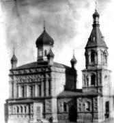 Церковь Покрова Пресвятой Богородицы - Нижняя Журавка - Константиновский район - Ростовская область