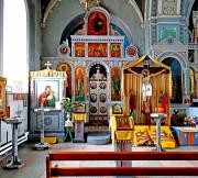 Церковь Покрова Пресвятой Богородицы - Константиновск - Константиновский район - Ростовская область