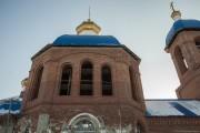 Церковь Покрова Пресвятой Богородицы - Большое Седельниково - Сысертский район (Сысертский ГО и Арамильский ГО) - Свердловская область
