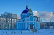 Бобруйск. Сретения Господня, церковь