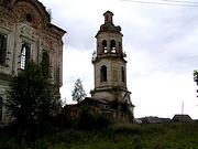 Церковь Димитрия Солунского - Пантыл - Белохолуницкий район - Кировская область