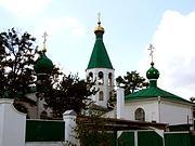 Церковь Троицы Живоначальной - Семикаракорск - Семикаракорский район - Ростовская область