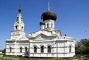 Церковь Вознесения Господня - Сусат - Семикаракорский район - Ростовская область