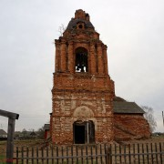 Церковь Казанской иконы Божией Матери - Григоровское - Перемышльский район - Калужская область