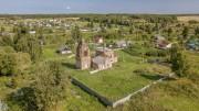 Григоровское. Казанской иконы Божией Матери, церковь