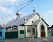 Николаев. Духа Святого Сошествия, церковь