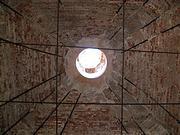 Церковь Покрова Пресвятой Богородицы - Языково, урочище - Арзамасский район и г. Арзамас - Нижегородская область