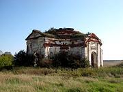 Церковь Троицы Живоначальной - Бестужево - Арзамасский район и г. Арзамас - Нижегородская область