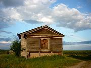 Церковь Петра и Павла - Нёбдино - Корткеросский район - Республика Коми