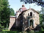 Мыйзанурме. Александра Невского, церковь