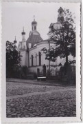 Церковь Георгия Победоносца - Тарту - Тартумаа - Эстония