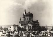 Новочеркасск. Михаила Архангела, церковь