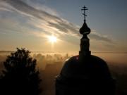 Ивановская область, Пестяковский район, Беклемищи, Церковь Воскресения Словущего