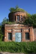 Церковь Димитрия Солунского - Завалово - Одоевский район - Тульская область