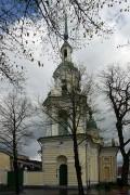 Церковь Екатерины - Пярну - Пярнумаа - Эстония