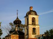 Церковь Покрова Пресвятой Богородицы - Мортки - Пучежский район - Ивановская область