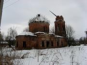 Завалово. Димитрия Солунского, церковь