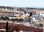 Монастырь Георгия Победоносца - Вифлеем - Палестина - Прочие страны
