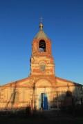Церковь Вознесения Господня - Мамоновка - Верхнемамонский район - Воронежская область