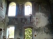 Церковь Троицы Живоначальной - Олисавино - Кольчугинский район - Владимирская область