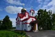Дмитриев. Димитрия Солунского, церковь