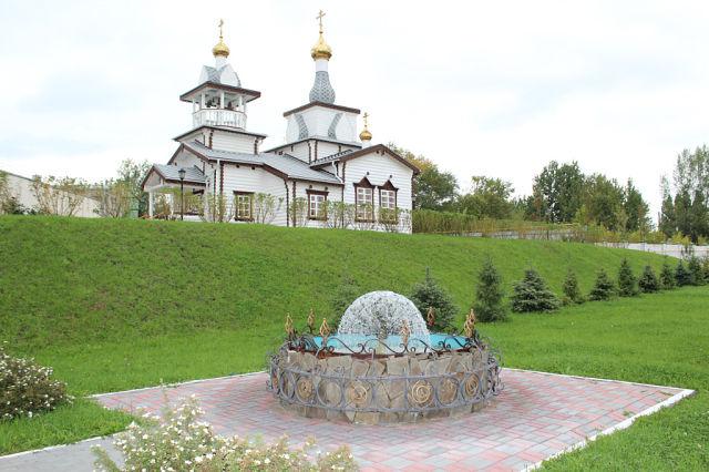 Церковь Веры, Надежды, Любови и матери их Софии, Воронеж