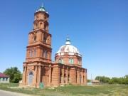 Лозное. Димитрия Солунского, церковь