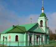 Карамышево. Иоанна Кронштадского, церковь