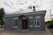 Церковь Петра и Павла - Коркино - Коркинский район - Челябинская область