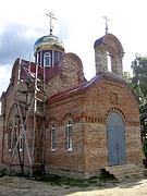Церковь Димитрия Солунского - Дмитриев - Дмитриевский район - Курская область