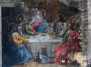Церковь Покрова Пресвятой Богородицы - Кулиги - Нерехтский район - Костромская область