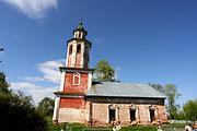 Церковь Благовещения Пресвятой Богородицы - Благовещенье - Тутаевский район - Ярославская область