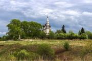Кулиги. Покрова Пресвятой Богородицы, церковь