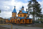 Церковь Покрова Пресвятой Богородицы - Ишим - Ишимский район и г. Ишим - Тюменская область